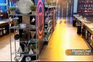 MasterChef Trailer: Τι θα δούμε στο επεισόδιο της Πρωτομαγιάς; (Video)