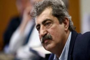 Παύλος Πολάκης: Επανέρχεται με νέα ανάρτηση για τον Ευρωβουλευτή Κυμπουρόπουλο!
