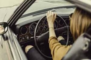 Έλληνες οδηγοί: Πρώτη θέση στην Ευρώπη σε κόρνα και βρισιές