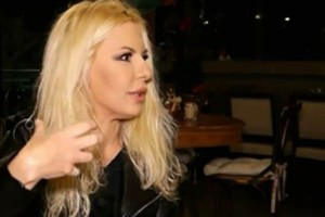 Αννίτα Πάνια: Τι συμβαίνει με την περιπέτεια  της παρουσιάστριας;