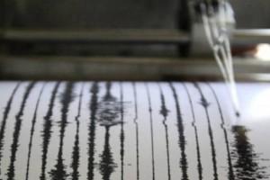 Σεισμός 3,7 ρίχτερ στη Σητεία!