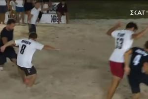 Survivor trailer: Αγώνας ποδοσφαίρου ανάμεσα σε παραγωγή και παίκτες! Ποιος θα κερδίσει;