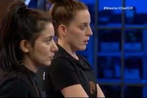 MasterChef: Ποια ήταν η παίκτρια που αποχώρησε από το παιχνίδι; (Video)