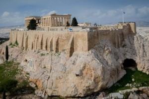Πόσο προστατευμένη είναι η Ακρόπολη από τους κεραυνούς;