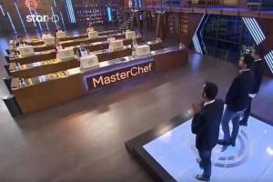 MasterChef: Δεν φαντάζεστε τι περίμενε τους παίκτες στο Mystery Box! (video)