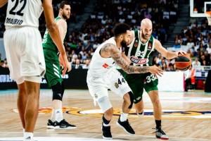 Euroleague: Έκλεψαν τον Παναθηναϊκό στην Μαδρίτη!