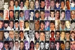 30 χρόνια από την τραγωδία του Χίλσμπορο που σόκαρε τον πλανήτη! - H συγκλονιστική μαρτυρία!