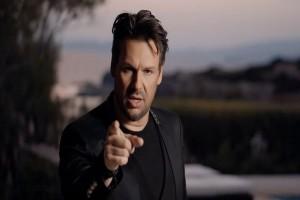 Πάνος Κιάμος: Το αδιανόητο περιστατικό που συνέβη στην πίστα! - Θα πάθετε πλάκα! (Video)