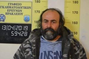 Κρήτη: Αυτός είναι ο άντρας που κατηγορείται ότι βίαζε τον μικρό ανιψιό του!