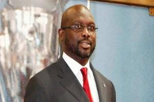 Λιβερία: Φίδια..έκαναν κατάληψη στο γραφείο του προέδρου Γουεά!