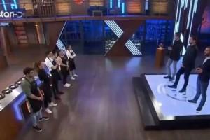 MasterChef: Ποιος παίκτης κέρδισε την ασυλία; (video)