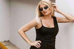 Σοβαρό χειρουργείο της Φαίης Σκορδά: Βρέθηκε όγκος