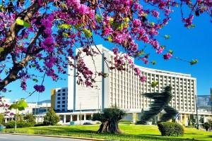 Πάσχα στο Hilton Αθηνών!