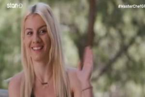 MasterChef: Όντως τώρα; Δείτε τι απίστευτο έκανε η Ασημίνα στον Πάνο! (video)