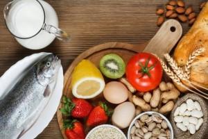 Προσοχή: Τα τρόφιμα που προκαλούν αλλεργία!