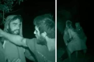 Survivor Ελλάδα Τουρκία: Τρομερός τσακωμός μεταξύ των παικτών! Ποιος παίκτης λιποθύμησε;