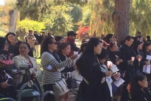 Έγκλημα στην Κύπρο: Φιλιππινέζες κάνουν διαμαρτυρία στη Λευκωσία για το αποτρόπαιο συμβάν!