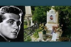 Τραγικό: Σοκάρει η εικόνα του τάφου του Δημήτρη Παπαμιχαήλ σήμερα!