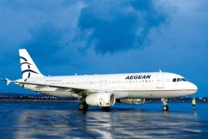 Aegean: Μοναδική προσφορά! Κλείστε εισιτήρια για Τελ Αβίβ!