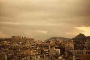 Μεγάλη προσοχή με την αφρικανική σκόνη! - Αυτές είναι οι επιπτώσεις που κρύβει για την υγεία μας!