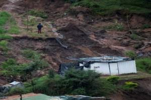 Τραγωδία στην Νότια Αφρική: 33 νεκροί έπειτα από καταρρακτώδεις βροχές!