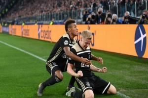 Champions League: Άγιαξ από τα παλιά, πέταξε εκτός και την Γιουβέντους!