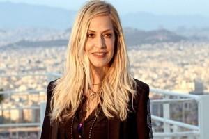 Άννα Βίσση: Πασίγνωστος Έλληνας έπεσε στα... πόδια της τραγουδίστριας!