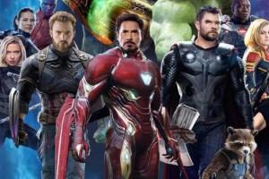 Όταν οι Avengers κάνουν το δικό τους βίντεο κλιπ!