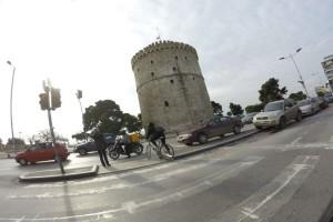 Σας αφορά: Ποιοι δρόμοι θα κλείσουν τη Μεγάλη Παρασκευή στη Θεσσαλονίκη;