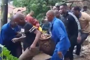 Φονικές πλημμύρες στη Νότια Αφρική!Τουλάχιστον 70 οι νεκροί