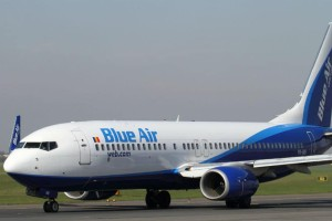 Blue Air: Απίθανη πασχαλινή προσφορά σε προορισμούς της Ευρώπης!