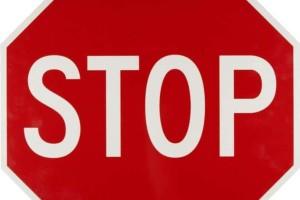 """Αλήθεια γιατί το """"STOP"""" έχει αυτό το σχήμα;"""