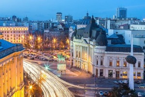 Μοναδική προσφορά: 4ήμερο ταξίδι στο Βουκουρέστι μόνο 162€!