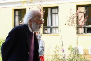 Αλέξανδρος Λυκουρέζος: H άσχημη ψυχολογική κατάσταση και η νύχτα στη ΓΑΔΑ!