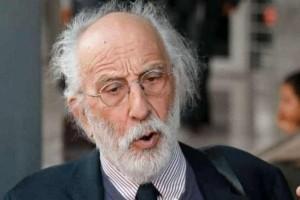 Αλέξανδρος Λυκουρέζος: Έτσι συνελήφθη ο γνωστός ποινικολόγος!