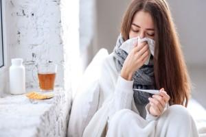 Πως να αντιμετωπίσετε το κρυολόγημα!