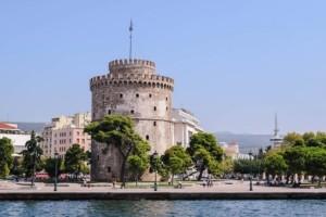 Σοκ στη Θεσσαλονίκη: Άντρας πνίγηκε στον Θερμαϊκό!