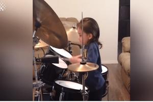 Όταν το ταλέντο είναι έμφυτο κάνει ''θαύματα''! Δείτε τις μουσικές ικανότητες αυτών των μικρών παιδιών!