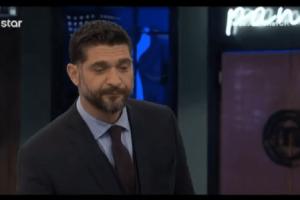 Master Chef : ''Φαίνεται μία αποτυχία'' ποιον παίκτη ''έθαψε'' ο Πάνος Ιωαννίδης;