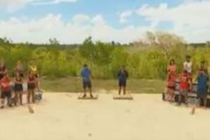 Survivor Ελλάδα Τουρκία: Ποια ομάδα κέρδισε το δεύτερο αγώνισμα; (Βίντεο)