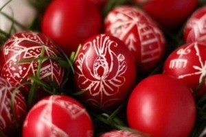 Εσύ το γνώριζες αυτός είναι ο λόγος που βάφουμε αυγά την Μ.Πέμπτη!