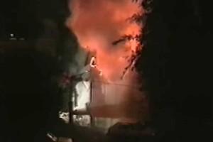 Τραγική ιστορία: Πατέρας κατηγορήθηκε πως έκαψε τα παιδιά του και εκτελέστηκε!