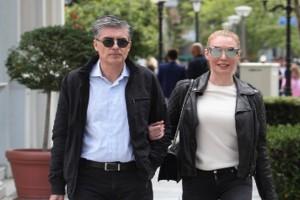 Τατιάνα Στεφανίδου: Θέλει να την σκοτώσει ο Νίκος Ευαγγελάτος! Αποκάλυψη σοκ