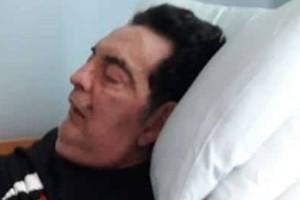Κώστας Ευρυπιώτης: Αποκλειστική εξέλιξη μέσα από το νοσοκομείο!