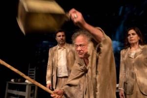 """""""Γκέμμα"""" του Λιαντίνη από 2 Μαΐου στο θέατρο Βρετάνια"""