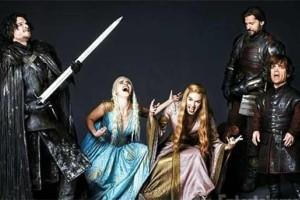 Τo μυστικό αποκαλύφθηκε: Το τέλος του Game of thrones κρύβεται στη...