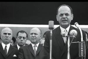 21 Απριλίου 1967: Όταν η δημοκρατία έπεσε!
