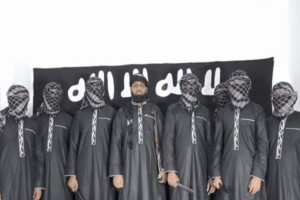 Μακελειό στη Σρι Λάνκα: Αυτοί είναι οι έξι «καμικάζι» που ανατινάχτηκαν!