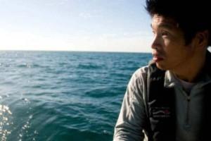 Απίστευτο: Τυφλός Ιάπωνας έκανε το διάπλου του Ειρηνικού Ωκεανού