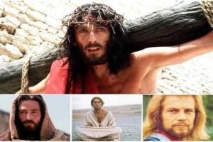 Η ''κατάρα'' που στοιχειώνει όσους ηθοποιούς υποδύθηκαν τον Ιησού!